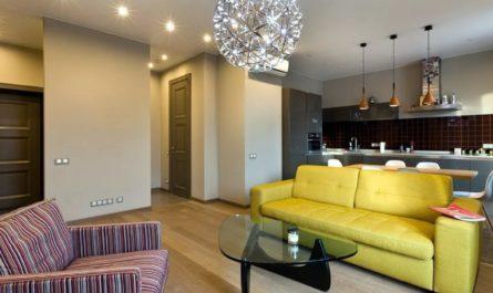 Сколько стоит двухкомнатная квартира на вторичном рынке поселка Нахабино Московской области? Обзор самых недорогих вариантов на Авито.