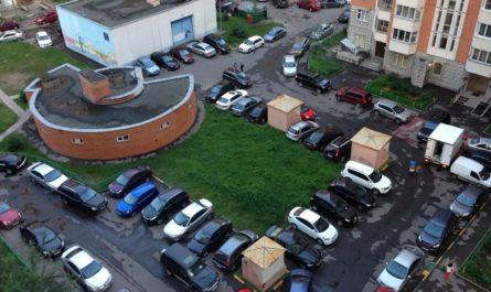 Доступности транспорта в Путилково. Бывшая деревня в Московской области строит много недвижимости.