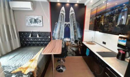 Сколько стоит однокомнатная квартира в Нахабино на вторичном рынке. Обзор недвижимости объявлений с Авито.