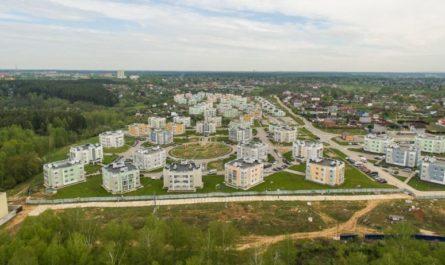 Какие самые лучшие деревни подмосковья для проживания в 2021 – 2022 году? Нахабино или Путилково?