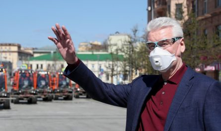 Ограничения в Москве из-за коронавируса на сегодня: социальная дистанция и маски. Расскажем обо всех ограничениях.
