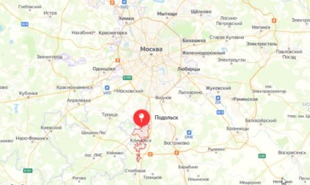 Войдет ли Подольск в состав Москвы в будущем? Волнующий вопрос для жителей города.