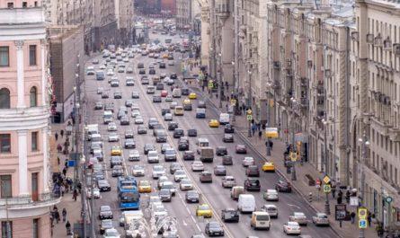 Расширение Москвы на 2030 год и новые границы на карте. Что запланировано?
