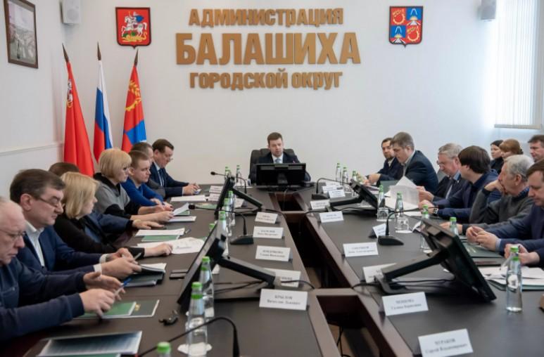 Когда Балашиха войдет в состав Москвы и к чему это все приведет? Нужны решительные меры.