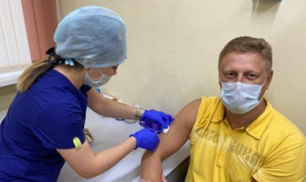 Обязательность вакцинирования от новой коронавирусной инфекции (COVID-19) в Москве и Московской области с 16.06.2021 для компаний оказывающих услуги