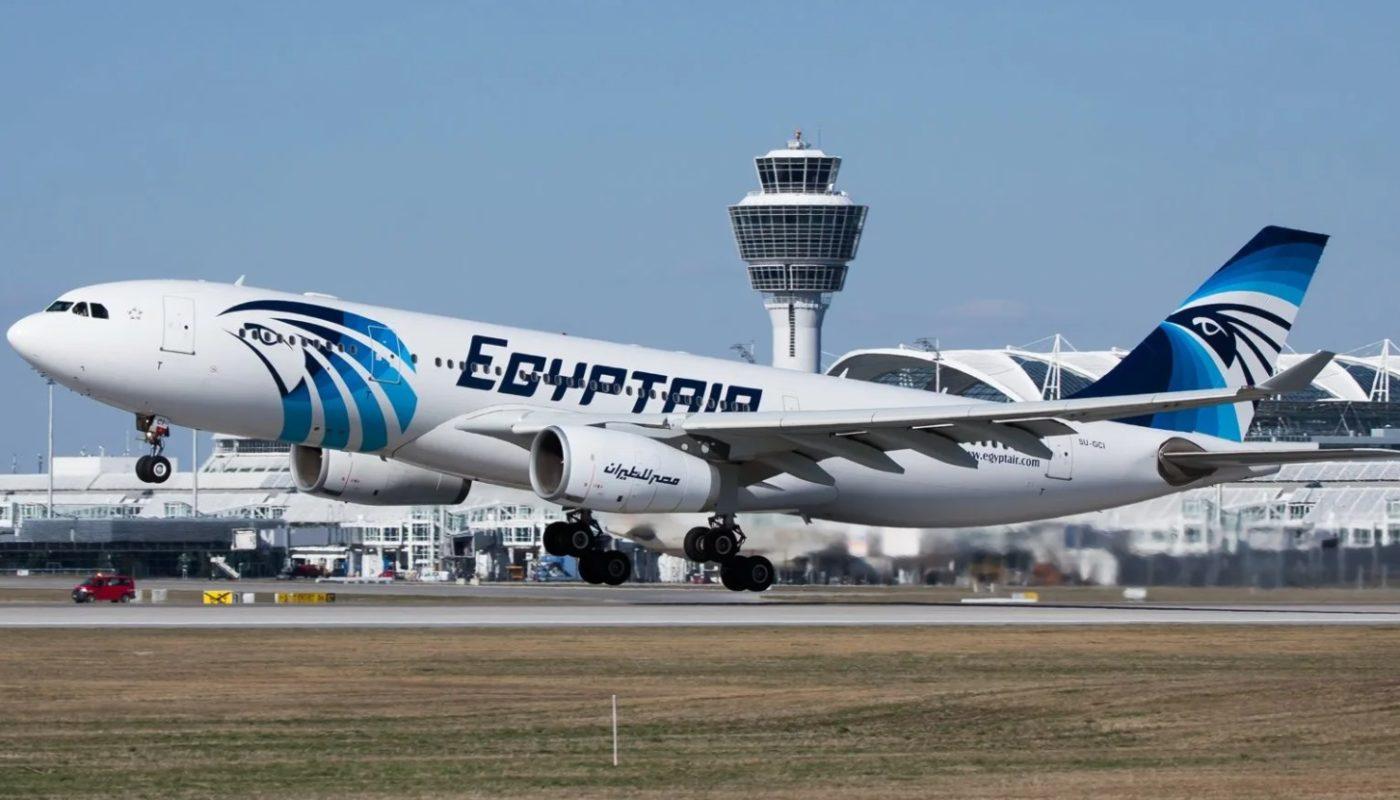Глава Минпромторга России Денис Мантуров заявил о возобновлении чартерных авиаперелетов в Египет в ближайшее время