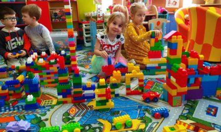 Все развлечения для детей в ТЦ Мега Химки. Все самое интересное.