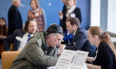 Московские Единоросы представили предвыборную программу до 2025 года. Выборы в сентябре 2021 года уже скоро.