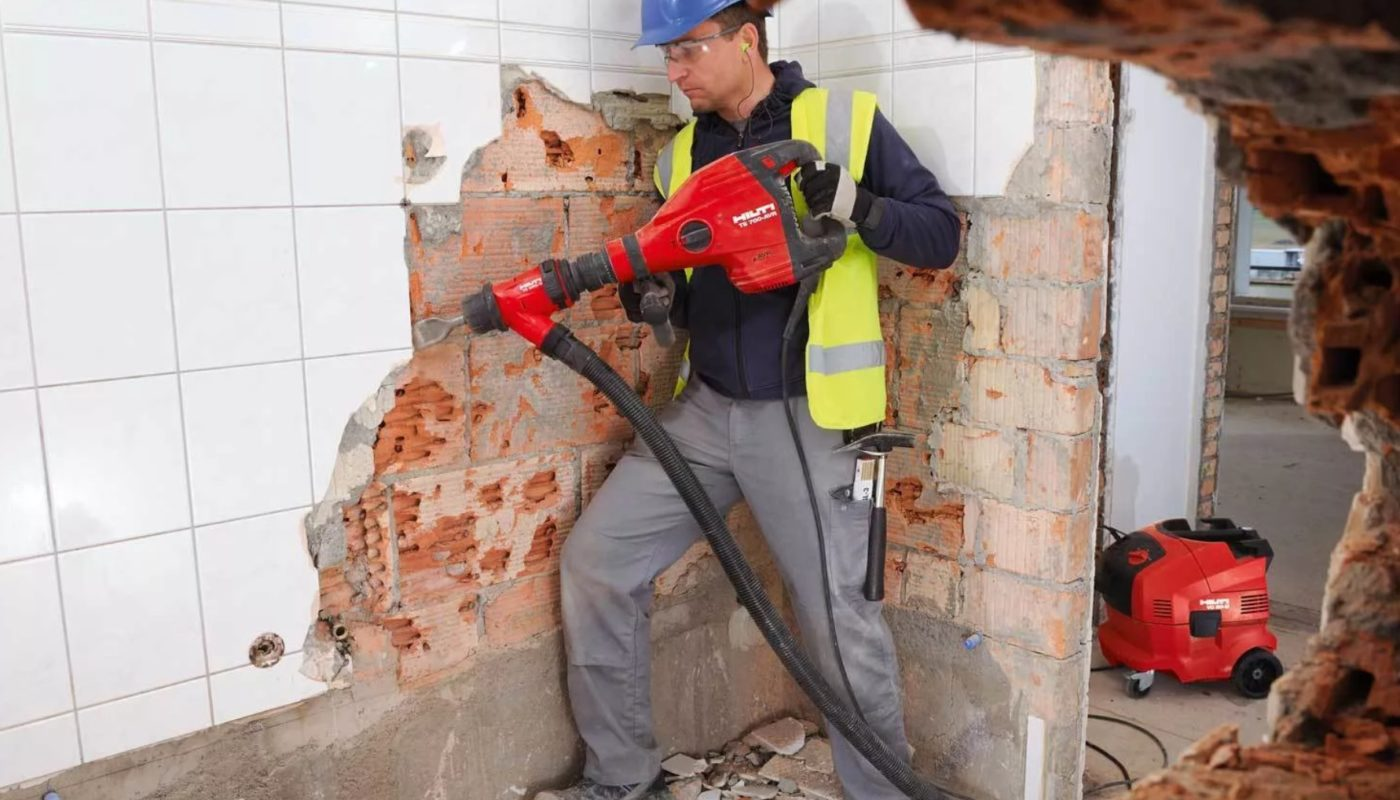 Время для шумных работ в Московской области или законное время проведения ремонтных и отделочных работ в квартире.