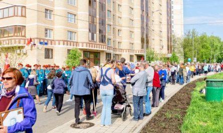 Почему Зеленоград относится к Москве? Москва ли это сейчас?