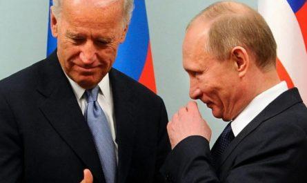 Мнение: Байден сам отдал дипломатическую победу в руки Путину