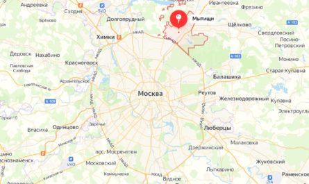 Будут ли Мытищи Москвой и когда это произойдет? Что об этом известно на сегодня?