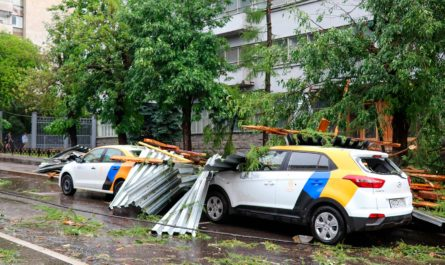 Апокалипсис в Москве и Московской области на фоне ливня 28.06.2021. Подтопило улицы и метро. Многочасовые пробки. Ветром сорвало крыши домов и магазинов.