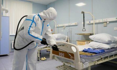 Коронавирус в Красногорске последние новости на сегодня: статистика заболеваний и принимаемые меры против распространения инфекции