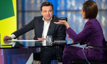 Губернатор Воробьёв рассказал о коронавирусе в Подмосковье сегодня: прививку от этого опасного заболевания важно сделать каждому жителю Московской области.