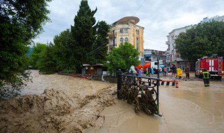 Что происходит сейчас в Крыму после сильных дождей и наводнения? Можно ли ехать отдыхать в июле-августе 2021 года?