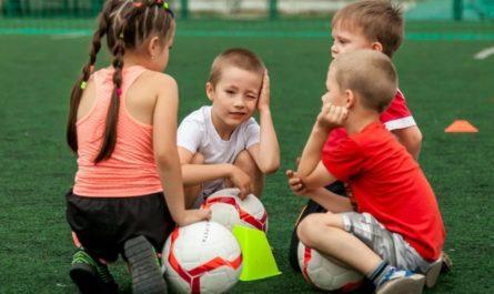 Детские спортивные секции в городе Химки Московской области. В какой спорт отдать ребенка?