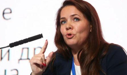 Заммэра Москвы Анастасия Ракова: когда можно будет сделать вторую вакцину от коронавируса?