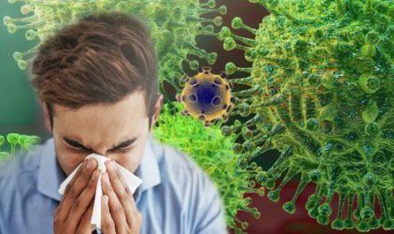 Как восстановить иммунитет после коронавируса? Делимся лайфхаками.