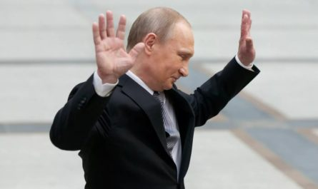 Путин: после моего ухода ничего не обрушится в одну минуту. Будет стабильность и процветание.