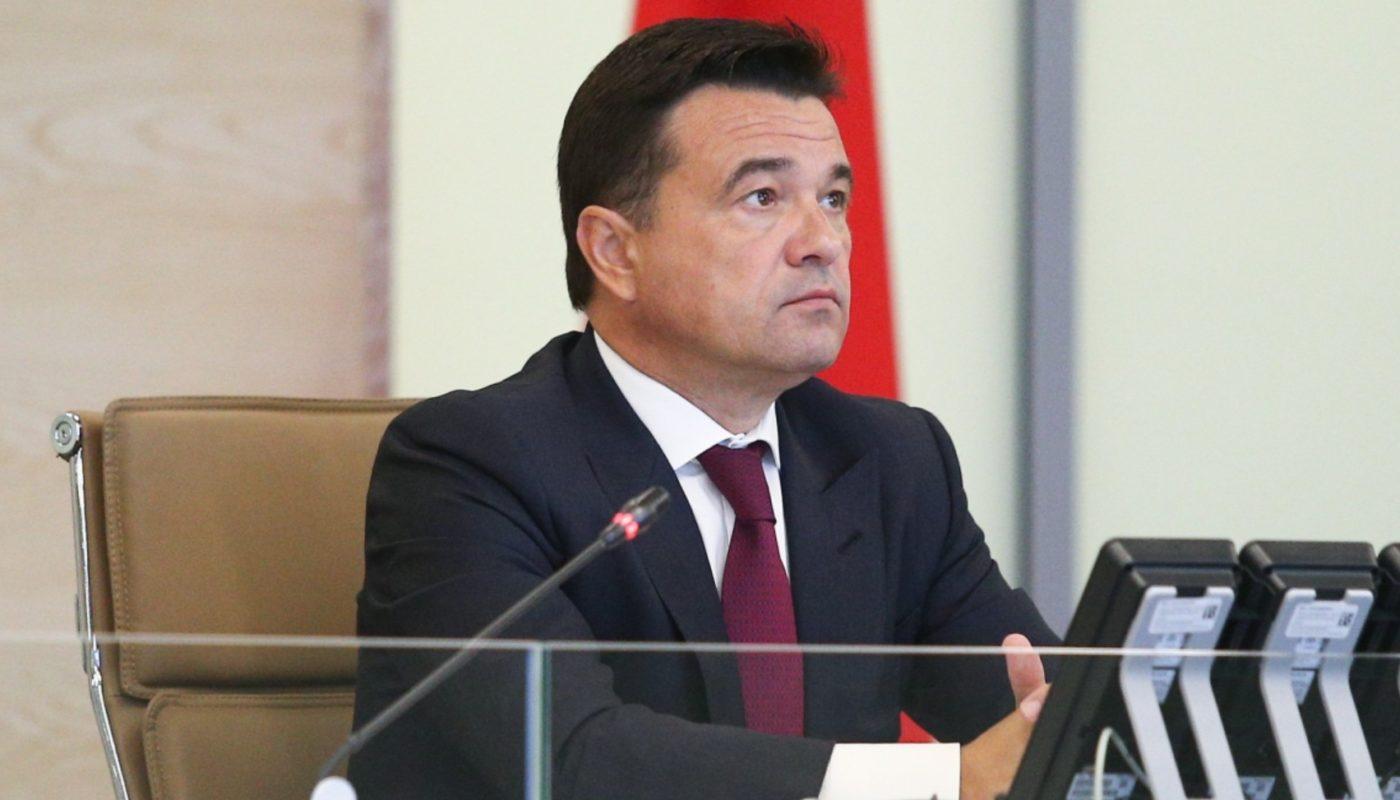 Губернатор Подмосковья Андрей Воробьев в одном из интервью рассказах последствиях коронавируса