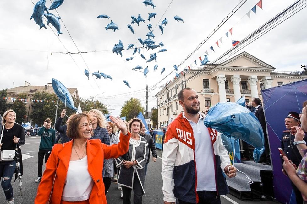 Город Видное Московская область: честные отзывы переехавших.