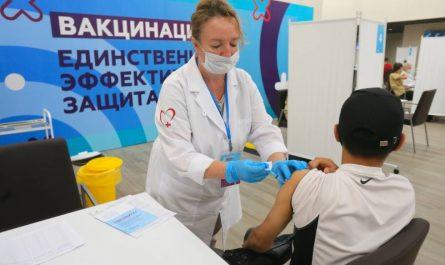 Где сделать прививку от коронавируса в Москве без записи?