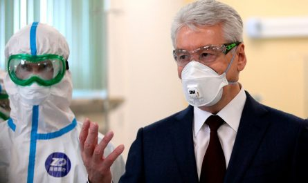 Принудительная вакцинация в Москве 2021 года. Добиваемся коллективного иммунитета.