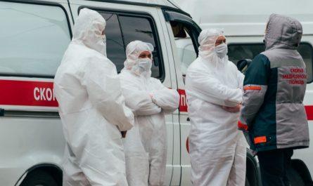 Индийский штамм коронавируса в Москве