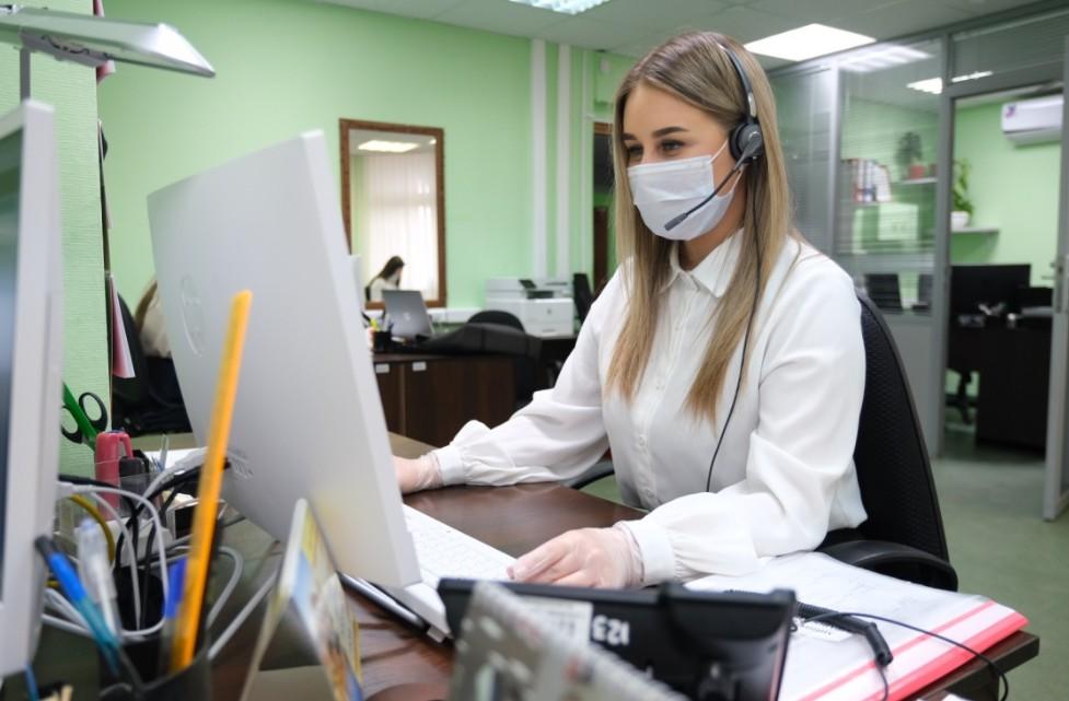 Записаться на вакцинацию от коронавируса в Москве по телефону