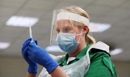 Вакцинация Лайт в Москве. Как Москва борется с эпидемией.