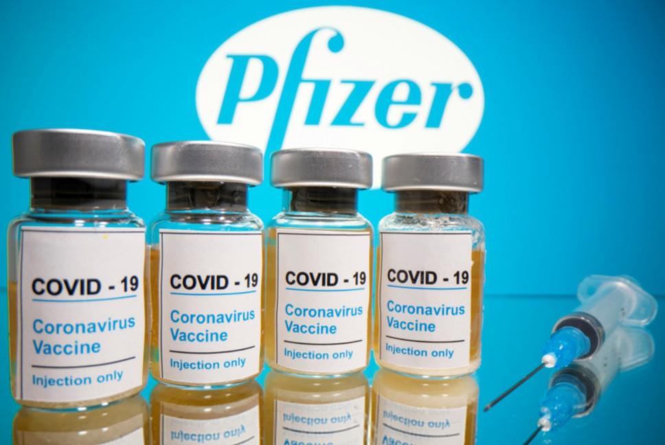 Pfizer от коронавируса в Москве. Насколько он эффективен против коронавируса в 2021 году?