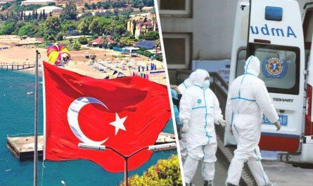Что происходит в Турции на сегодняшний день для туристов?