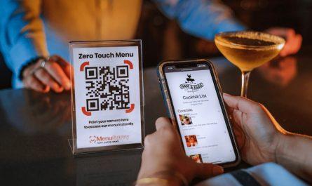 Как получить Qr код в Москве привитым для похода в магазин или ресторан?