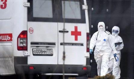 Есть ли коронавирус в Москве? Будет ли локдаун в 2021 году?