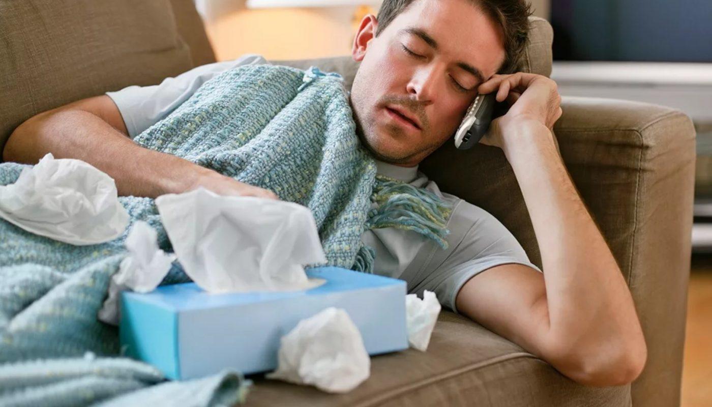 Что нужно делать при заболевании человека между двумя прививками от коронавируса?