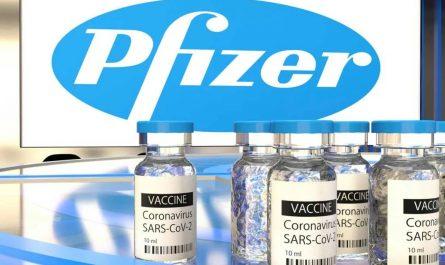 Можно ли купить вакцину Pfizer от коронавируса в Москве?