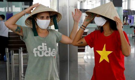 Поездка во Вьетнам в период коронавируса 2021