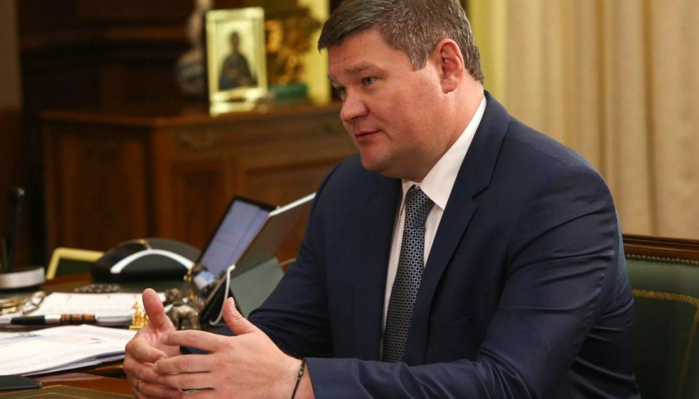 Мэр г. Коломны Денис Лебедев обнаружен мертвым в своей квартире. Заведено уголовное дело по факту доведения до самоубийства. Идет расследование.