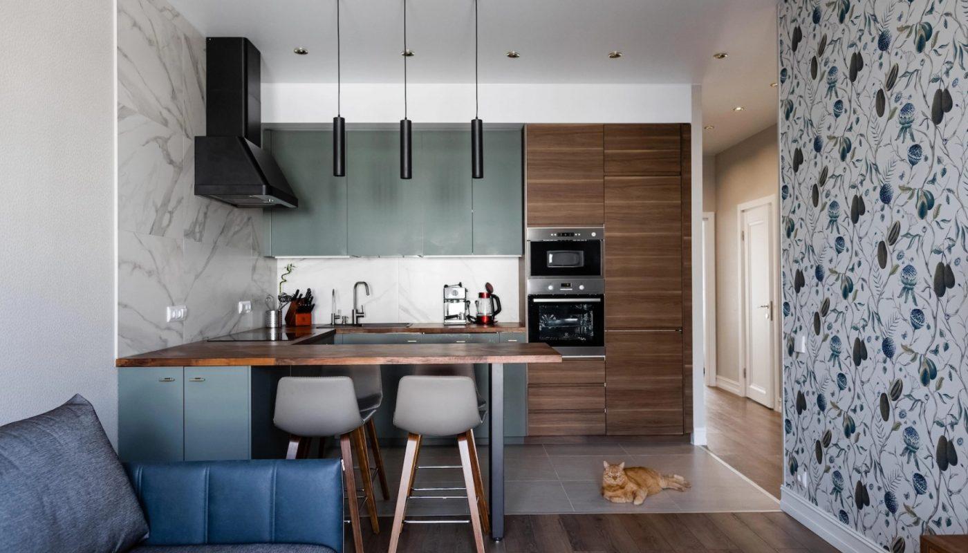 Москвичам упростили перепланировку квартиры в 2021-2022 году