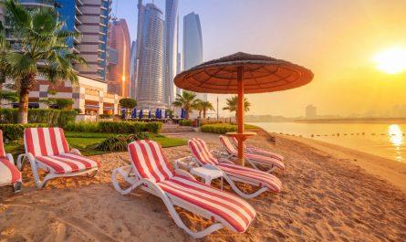 Какие правила для туристов действуют в Дубае во время коронавируса?
