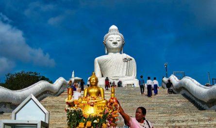 Закрыт ли Таиланд для туристов из-за коронавируса
