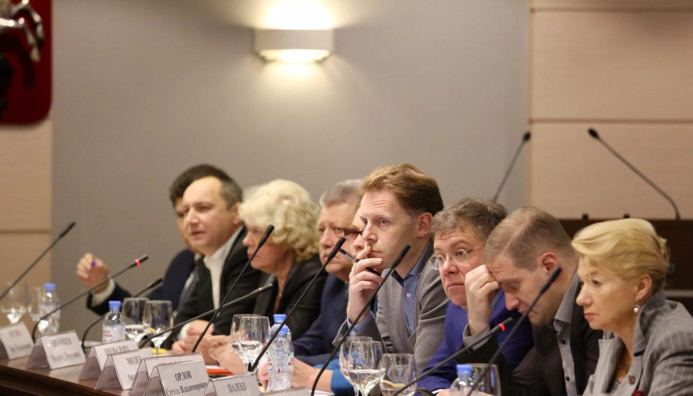 Как стать депутатом местных органов власти в Москве?