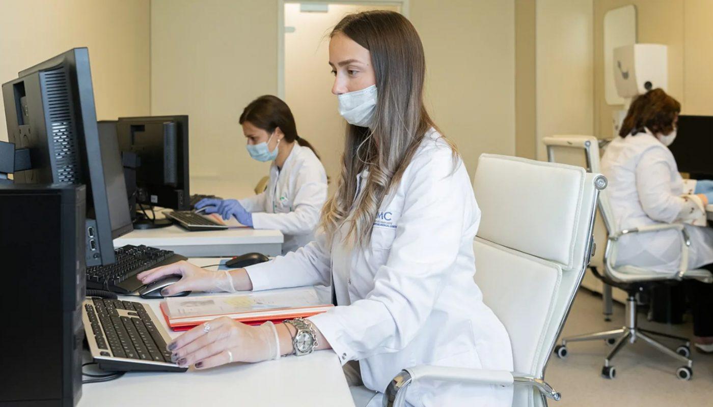 Медицинский проект Облако здоровья. Бесплатная консультация врачей всех направлений.