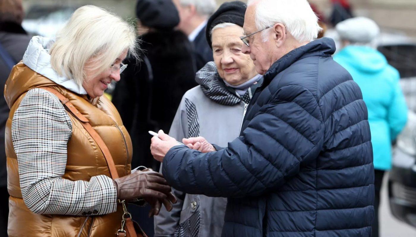 Пенсия москвичам прожившим менее 10 лет в Москве
