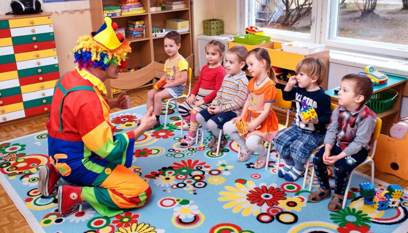 Детские сады в Путилково: какие они?
